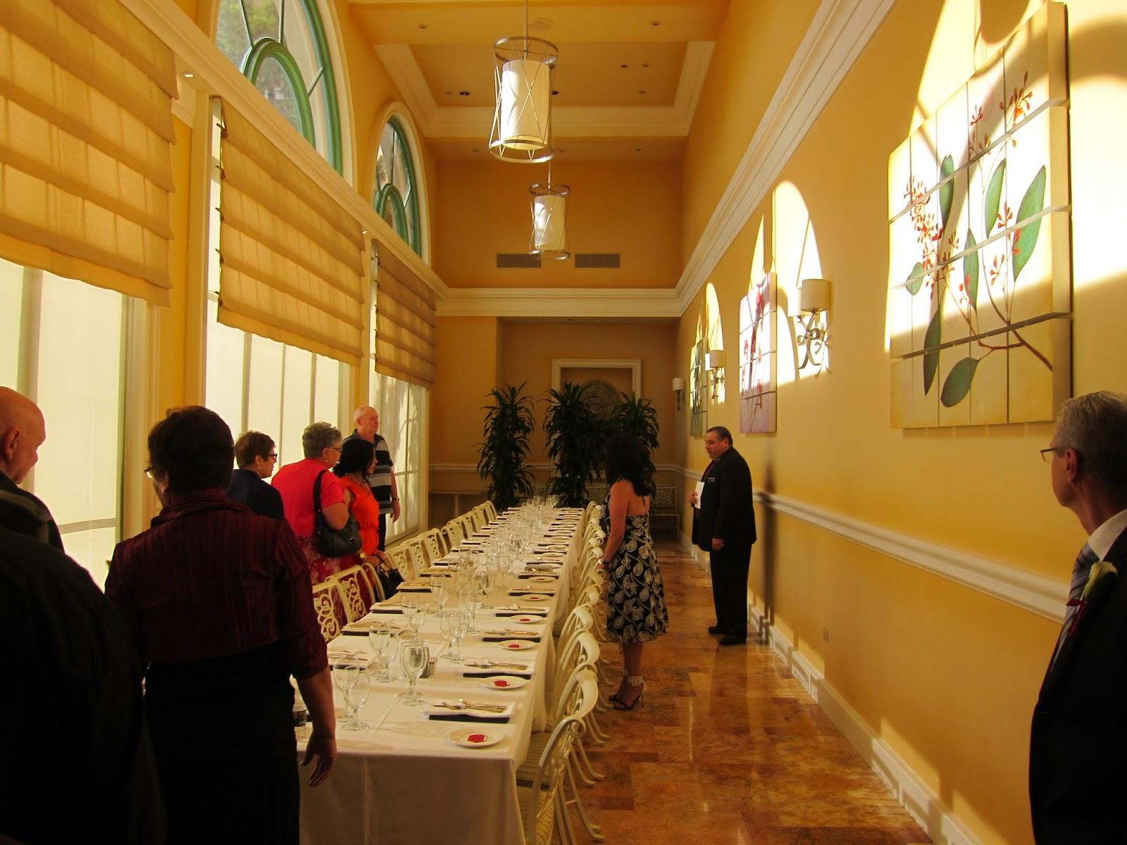 Everyday Foodie Las Vegas Wedding In Style