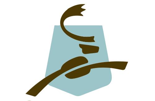 Caribou coffee logo - photo#27