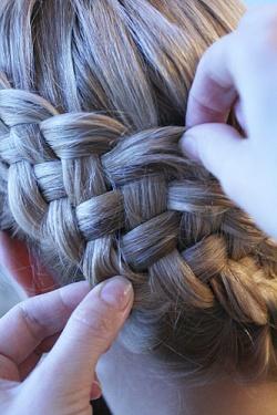 Peinados lindos paso a paso cositasconmesh - Peinados bonitos paso a paso ...