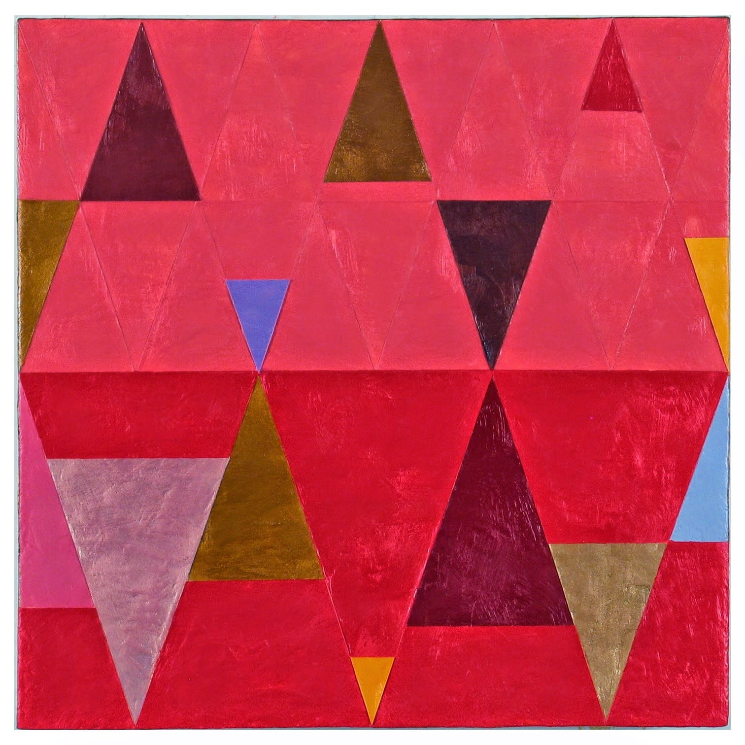 Chromatic Reasoning at Conrad Wilde Gallery, Tucson