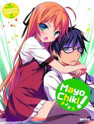 Truyện Mayo Chiki!
