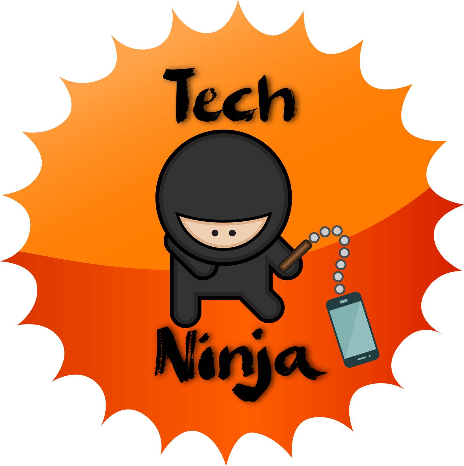 Tech Ninja Badge
