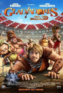 Gladiadores de Roma Torrent