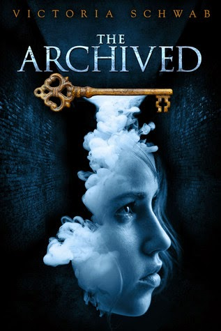 The Archived on Goodreads