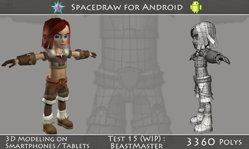 3d моделирование на андроид - фото 11