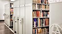 Biblioteca Histórica Municipal (© Paco Gómez)