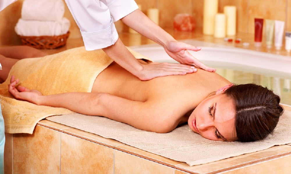 Why You Need Body Massage