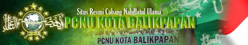 PCNU Kota Balikpapan Online - Kalimantan Timur
