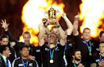Forever All Blacks
