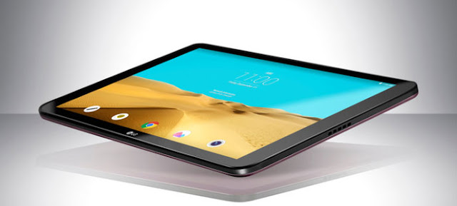 LG G Pad 2 10.1 inci akan diperkenalkan di ajang IFA bulan depan