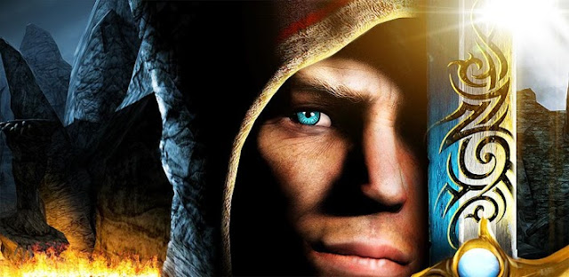Download Ravensword: Shadowlands Apk + Data Torrent