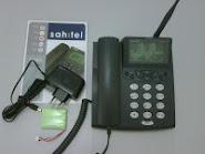 Sahitel SC850