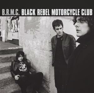 CDs in my collection: B.R.M.C. by Black Rebel Motorcycle Club