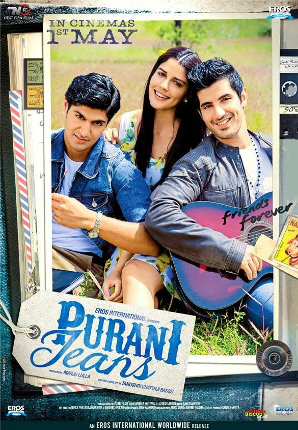 Purani Jeans First Look