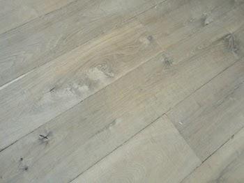 Onbehandelde Houten Vloer : Gerookte eiken houten vloeren