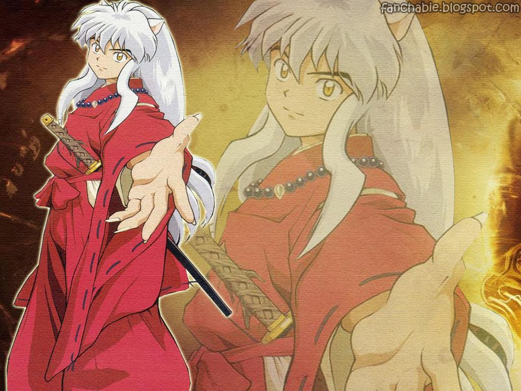 inuyasha wallpaper desktop hd best wallpaper
