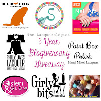 http://www.lacquerologist.com/2015/01/three-year-blogiversary-sponsored.html