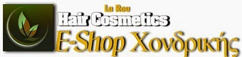 La Rou Hair Cosmetics L.T.D.