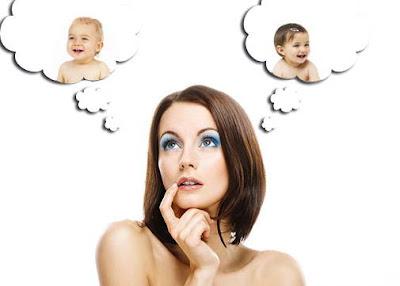 выбрать пол ребенка