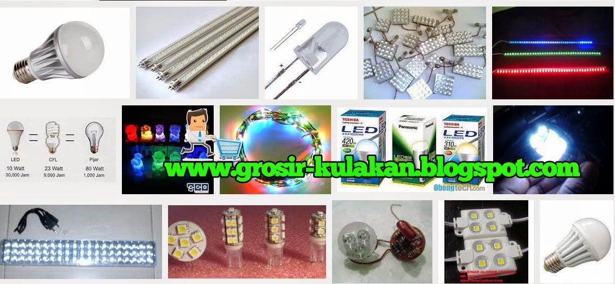 Grosir LED