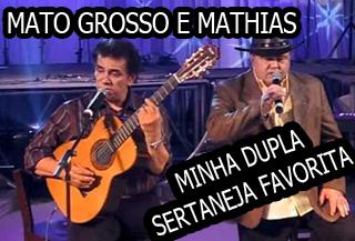 a melhor dupla sertaneja do brasil