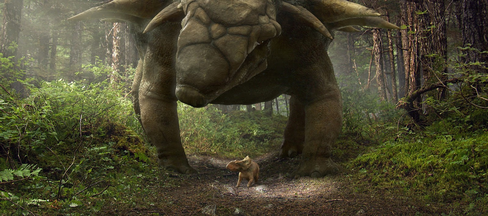 walking with dinosaurs 3d wallpapers - Walking With Dinosaurs 3D Movie Wallpaper #3 SantaBanta