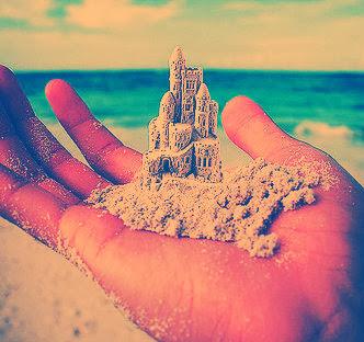Um dia na praia: O tranquilizante natural   #30dwc