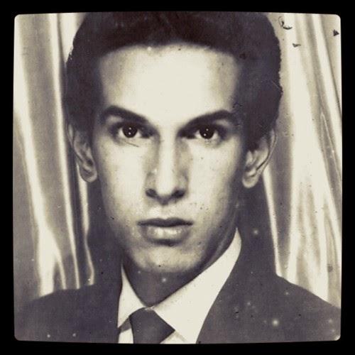 A young Oscar de la Renta | Ses Rêveries