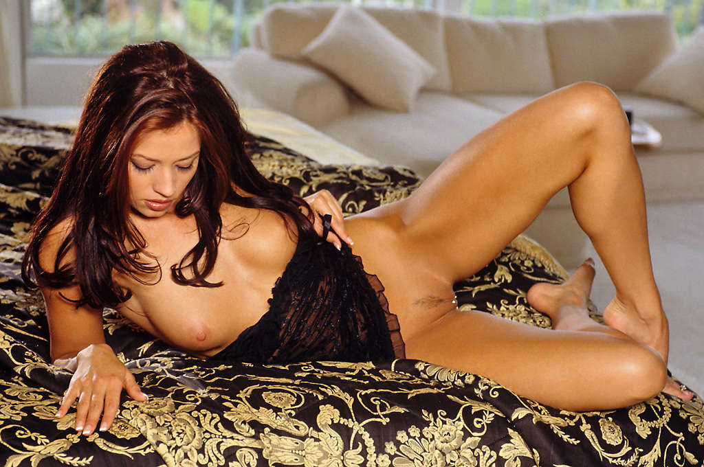 Playboy Candice Michelle Wwe Diva