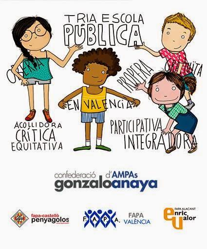 Tria escola pública