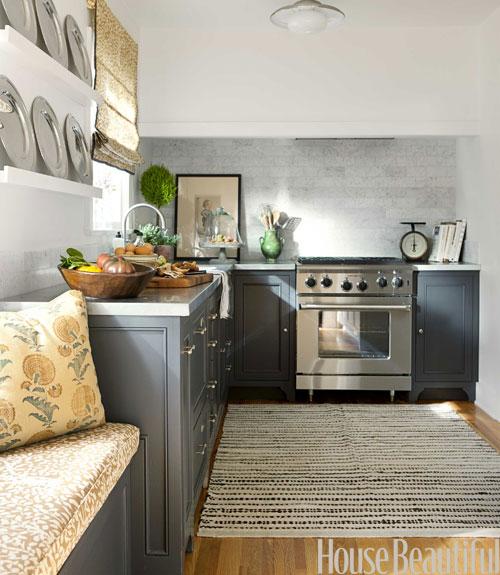 The Markham Kitchen Design Images On Pinterest: Alive & Kicking: June 2011