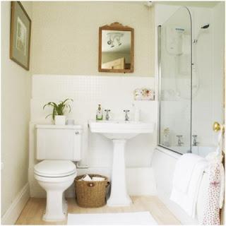 Mania de Casa & Decoração: 4 Dicas para renovar o banheiro com pouco ...