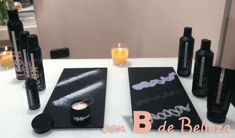 Texturas productos ICON