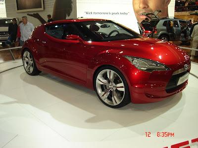 Veloster - Hyundai