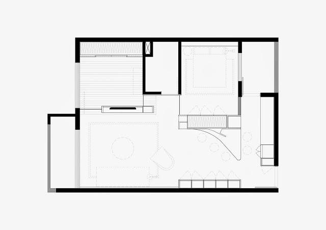 室內設計 空間設計 設計圖