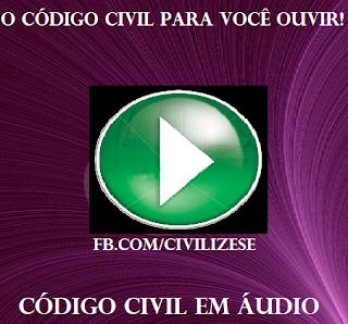 Baixar Código Civil em Áudio