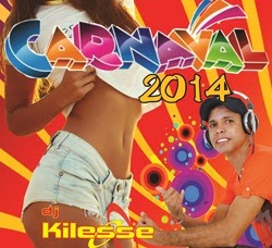 capa Carnaval 2014