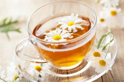 Chữa viêm loét dạ dày đơn giản bằng 5 loại trà