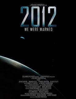 Daftar Film Terbaru 2012