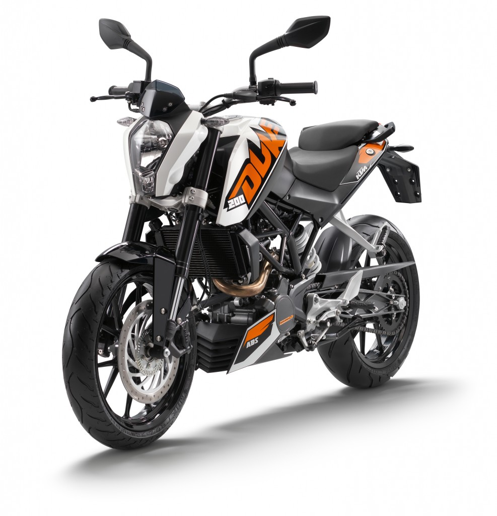 jornal do motociclista ktm 200 duke pra incomodar mesmo. Black Bedroom Furniture Sets. Home Design Ideas