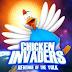 تحميل لعبة الفراخ Download Chicken Invaders Game