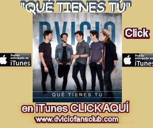 """Consigue """"Qué Tienes Tú"""" de Dvicio en iTunes"""