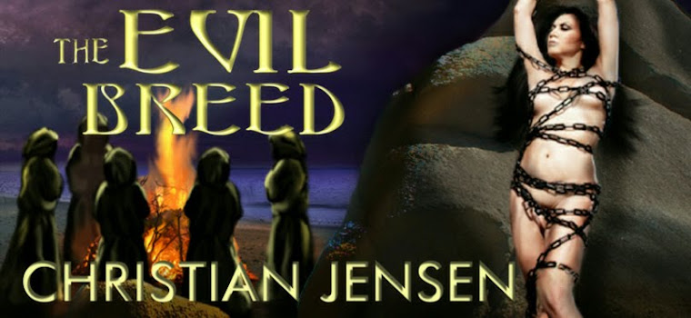 Check out this hot new BOOK by Christian Jensen