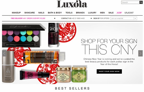 http://luxola.com