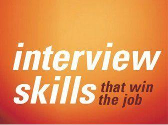 how to develop communication skills for interview