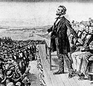 lincoln s war speeches lincoln delivered oft quoted speeches hisEmancipation Proclamation Speech