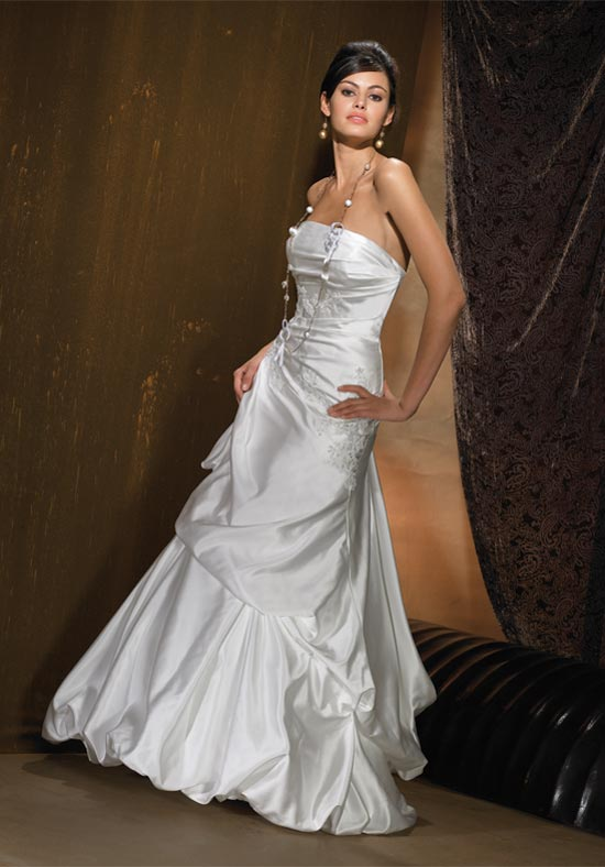 Most beautiful wedding dresses enter your blog name here for Beautiful dresses for weddings