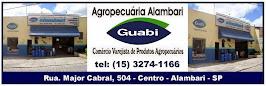 Agropecuária Alambari Comércio Varejista de Produtos Agropecuários