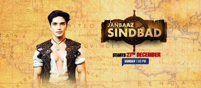 Janbaaz Sindbad (Zee TV)