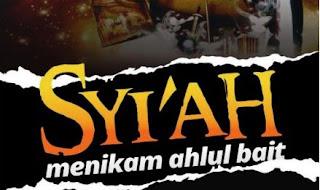 Apa itu Syiah menurut ISLAM
